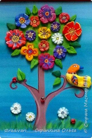 Чудо-дерево фото 1