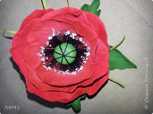 Как же без розы? фото 2