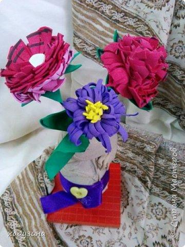 Цветы для мам фото 6