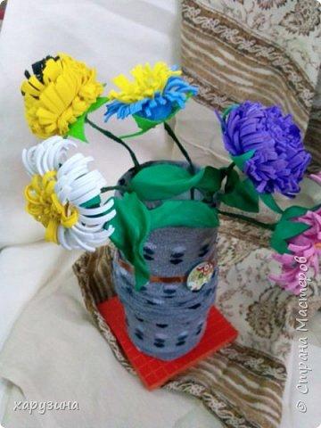 Цветы для мам фото 1