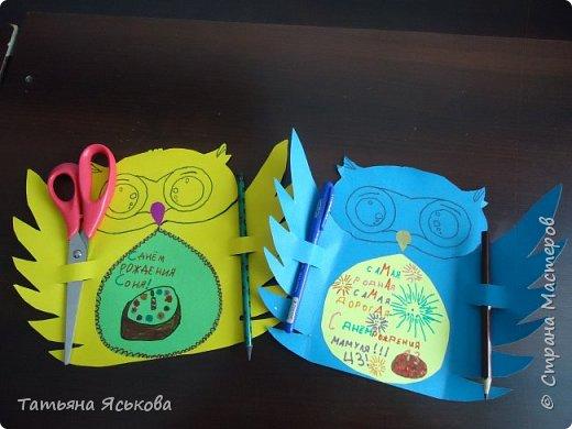 Всем привет Посмотрите какие чудесные сумочки валентинки сделали мои детки. фото 5