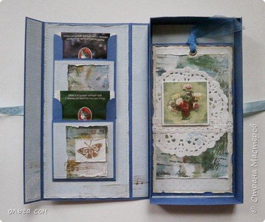 крышка коробочки фото 4