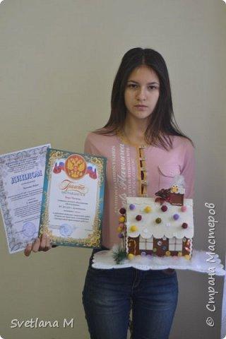 Давненько не выкладывала работы своих учеников, но вот .исправляюсь. фото 3