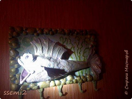 Попробовала сделать рыбу,  которых уже так много на сайте,  Теперь и моя добавилась.  Женихов и невест тоже хоть пруд пруди....   Так медленно грузятся картинки,  что забирают время на описание...  фото 2