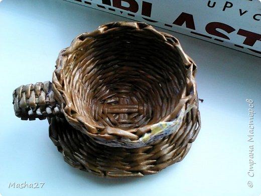 Мои плетушки фото 3