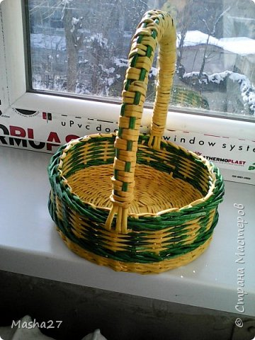 Мои плетушки фото 1