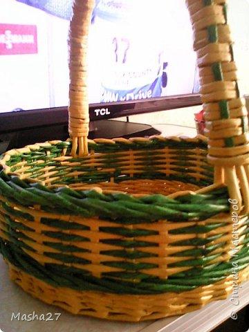 Мои плетушки фото 2