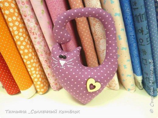 К дню всех Влюблённых милая парочка неразлучных котиков))) фото 2