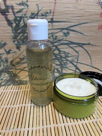 По мотиву Аллепского мыла.ХС Мыло с нуля на оливковом масле и масле благородного лавра,с добавлением кокосового масла . фото 6