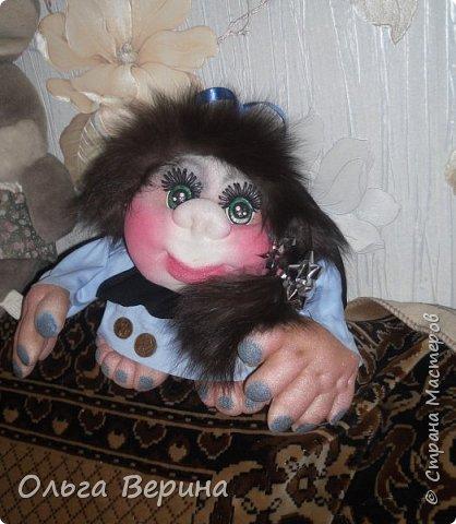 Фрося-сладкий пончик фото 2
