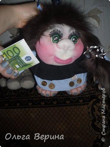 Фрося-сладкий пончик фото 3