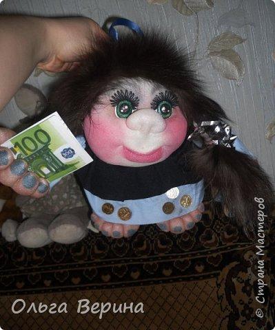 Фрося-сладкий пончик фото 1