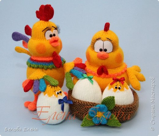 Семейство Куриных фото 1