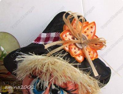 Добрый день! Панно из фома , использовались молды для головы чучелка,пчелки и птички. фото 3