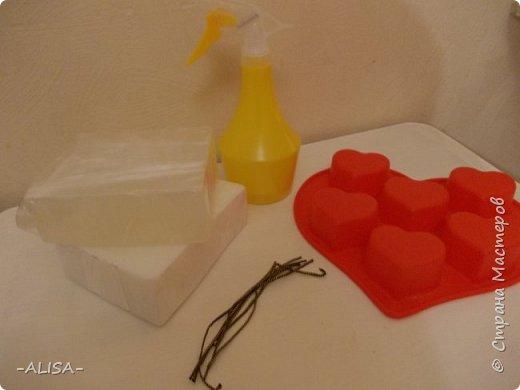 Медовое подарочное мыло. фото 4