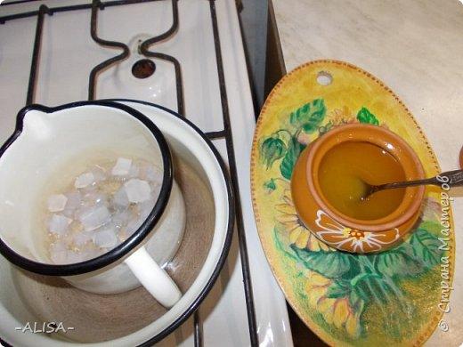 Медовое подарочное мыло. фото 6