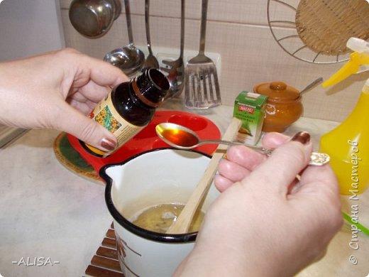 Медовое подарочное мыло. фото 7