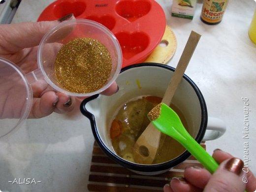 Медовое подарочное мыло. фото 8