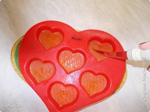 Медовое подарочное мыло. фото 9