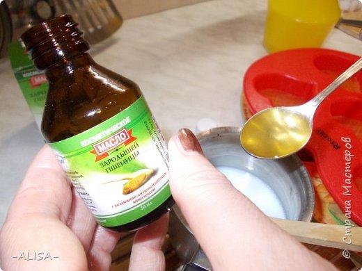 Медовое подарочное мыло. фото 10