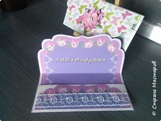 Подарочные конвертики для денег. фото 5