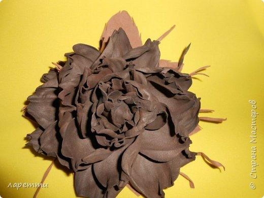 Цветы-как какое то наваждение.... фото 3