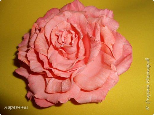 Цветы-как какое то наваждение.... фото 7