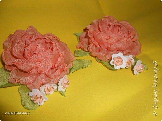 Цветы-как какое то наваждение.... фото 6