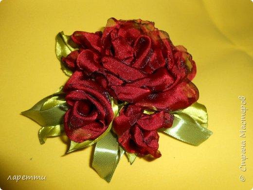 Цветы-как какое то наваждение.... фото 8