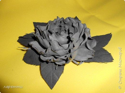 Цветы-как какое то наваждение.... фото 2