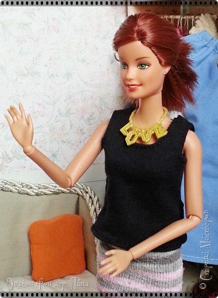 Вот и настал сам День Валентина, но наши кукложители совсем не были этому рады. Смотрим, что же было дальше... фото 8