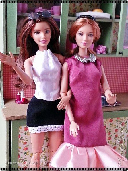 Вот и настал сам День Валентина, но наши кукложители совсем не были этому рады. Смотрим, что же было дальше... фото 18