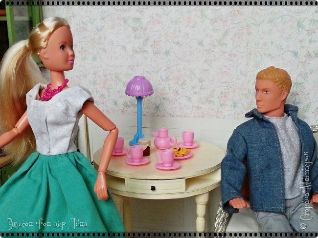Вот и настал сам День Валентина, но наши кукложители совсем не были этому рады. Смотрим, что же было дальше... фото 25