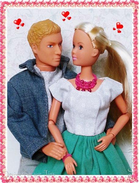 Вот и настал сам День Валентина, но наши кукложители совсем не были этому рады. Смотрим, что же было дальше... фото 31