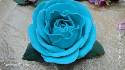 Добрый день всем! От всего сердца С ПРАЗДНИКОМ! Конечно покажу я сегодня не сердечки, но пусть эти шкатулочки и цветы поднимут вам настроение. фото 20