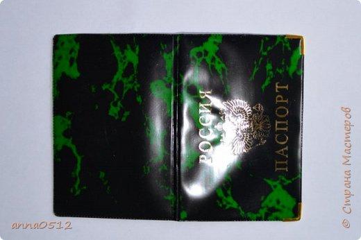 Доброго времени суток!) В стране кризис, а праздники никто не отменял.)) Сделала обложки для паспорта в подарки...Дешево и сердито) фото 16
