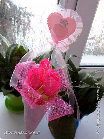Ко дню Святого Валентина фото 2