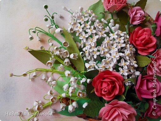 Хочу поздравить всех милых и прекрасных женщин с наступающим весенним праздником! Пожелать Вам женского счастья, добра, радости, улыбок и тепла! фото 3