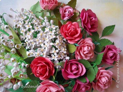 Хочу поздравить всех милых и прекрасных женщин с наступающим весенним праздником! Пожелать Вам женского счастья, добра, радости, улыбок и тепла! фото 2