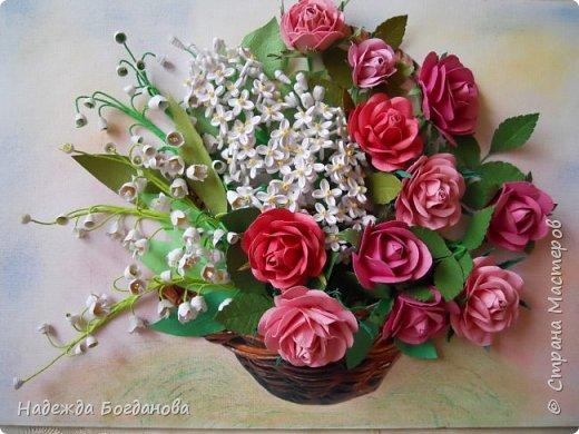 Хочу поздравить всех милых и прекрасных женщин с наступающим весенним праздником! Пожелать Вам женского счастья, добра, радости, улыбок и тепла! фото 4