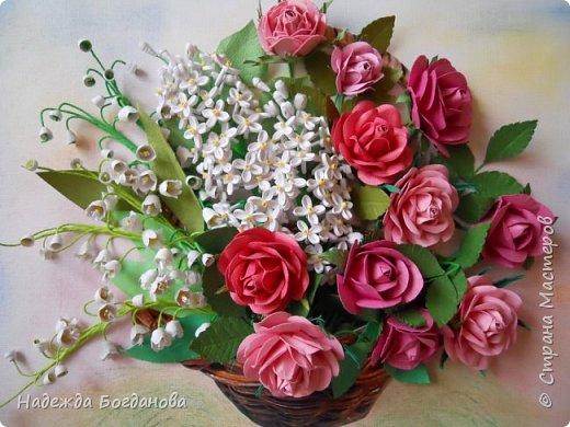 Хочу поздравить всех милых и прекрасных женщин с наступающим весенним праздником! Пожелать Вам женского счастья, добра, радости, улыбок и тепла! фото 5