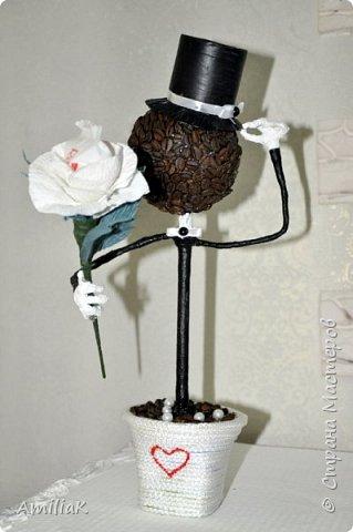 Кофейный джентельмен фото 1