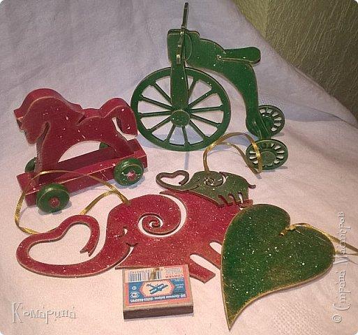 Доброго дня!   Перед новым годом, загорелась новой темой - детскими игрушками. И было решено, всей окружающей малышне сделать новогодние подарки. Вот что получилось. Детские кубики   фото 8