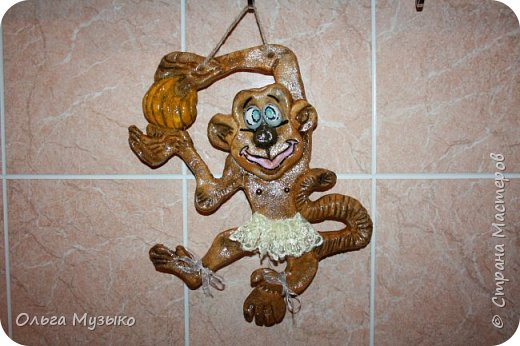"Панно "" Люблю сладости"" фото 4"