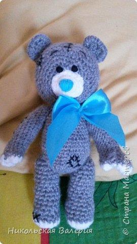 Медвежонок Тед