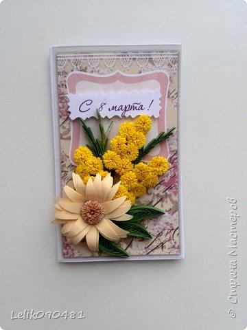 Ещё четь чуть открыточек фото 5