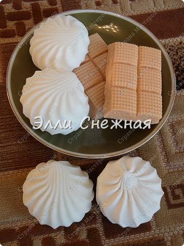 """Наварила разных """"вкусностей"""". Аромат сливочной ириски, ванили и топленого молока. фото 3"""