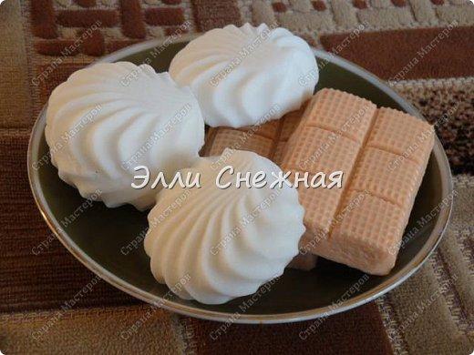 """Наварила разных """"вкусностей"""". Аромат сливочной ириски, ванили и топленого молока. фото 1"""