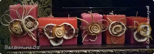 И снова свечи!!!;.... фото 1