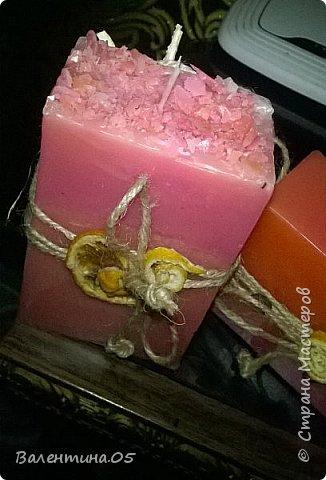 И снова свечи!!!;.... фото 9